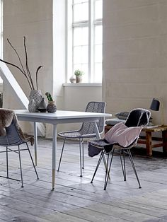 Bloomingville Furniture AW15