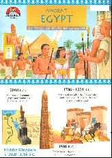 Love all these timelines!  They're a must!  Ancient Egypt Fold-Out Timeline