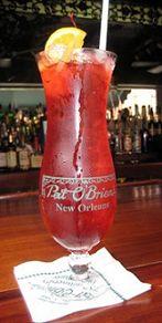 Pat O'Brien's Hurricane Cocktail, Hurrican Cocktail Recipe, How To Make Hurricane Cocktail