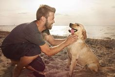 You'll be the coolest dog parent around if you try out these amazing hacks. You can use a squeegee or damp rubber gloves to get dog hair off your carpet. If your furry friend eats too fast simply drop a ball in their food dish to slow them down. Make A Difference Day, Us Health, Man And Dog, Good Doctor, Dog Hacks, Animal House, Me On A Map, Dog Owners, Dog Love