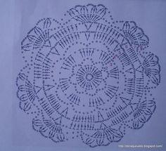 Crochet Circles, Crochet Squares, Crochet Motif, Crochet Doilies, Crochet Patterns, Crochet Snowflakes, Beach Mat, Coasters, Outdoor Blanket