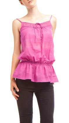 Maria Blouse, Lilac by Dex >> Such a pretty color!