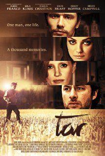 Tar (2012) based on poet CK William's life