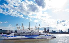 About River Bus - Transport for London
