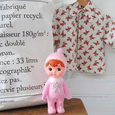 #Doll from www.kidsdinge.com                             http://instagram.com/kidsdinge          https://www.facebook.com/kidsdinge/ #kidsdinge #onlinestore #Kidsroom #babyroom #Toys #Speelgoed #worldwideshipping