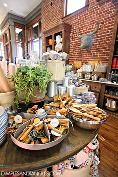 A Tour of The Pioneer Woman Mercantile in Pawhuska, Oklahoma