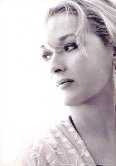 Meryl Streep - Herb Ritts