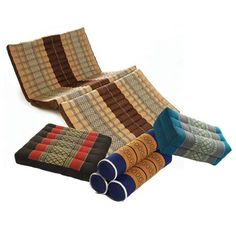Thai Massage Kit (I want this for Shiatsu) $187.48