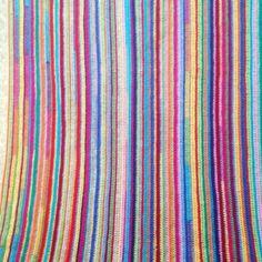 Good morning  i think my #stripeblanket will be ready today  #raitapeitto #raitoja #raitarakkautta #virkattupeitto #virkkaus #virkkaaminen #crochet #crocheting #crochetlove #crochetblanket #stripes #yarn #yarnlove #yarnaddict #haveagoodday #saturday #lauantai #seiskaveikka #seitsemänveljestä #7veljestä #novita #colour #colours #colourful #iloveit #ilovestripes #colourfulstripes by sannaurkko