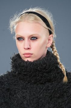 Marc by Marc Jacobs at New York Fashion Week Fall 2014 - Details Runway Photos