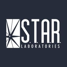 Awesome 'Star+Labs' design on TeePublic!