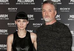 Watch: Rooney Mara Goes 'Downtown' In Ad For Calvin Klein Directed By David Fincher