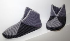 Crochet Socks, Knitted Slippers, Knitted Hats, Knit Crochet, Chrochet, Knitting Patterns, Crochet Patterns, Barefoot Shoes, Boot Cuffs