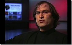 Steve Jobs - The Lost Interview Trailer