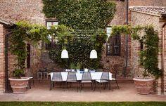 Igiene e pulizia in una Garden House | Blog di arredamento e interni - Dettagli Home Decor