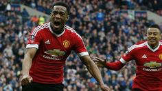 De Gea hails 'unbelievable' Martial… and sets top four target for Manchester United - http://www.1hrsport.com/de-gea-hails-unbelievable-martial-and-sets-top-four-target-for-manchester-united/
