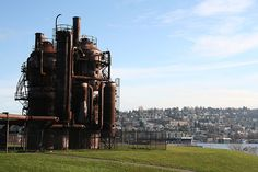 Frugal (non touristy) things to do in Seattle, WA