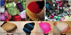 HANDMADE UNIQUE GIFTS #knitwear