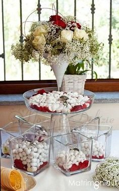 confetti e addobbi di Nozze & Delizie - Wedding planner Torino (TO) - Matrimonio.it
