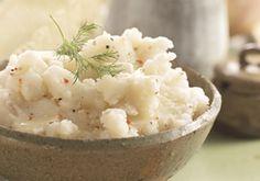 Garlic Mashed Potatoes | Recipes | Mrs. Dash