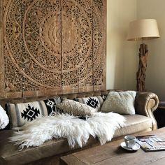 Cozy Home...