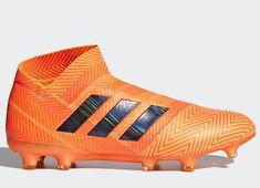 timeless design d4981 82716 football soccer futbol adidasfootball footballboots Adidas Nemeziz 18+  FG Energy