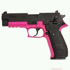 Pink .22 Yessssssssssssss