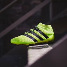 Adidas Ace with Solar Yellow Part of Light Boots daa2fa5e25c35