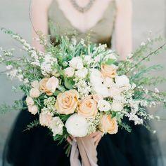 elegant rose bouquet