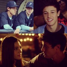 The outfield movies is comming out in 1 week! Cam Dallas, Cameron Dallas, Youtube Vines, Movies Coming Out, Sam And Colby, Magcon Boys, Texas, The Outfield, Getting Back Together