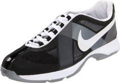 Nike Golf Womens Lunar Summer Lite Golf Shoe