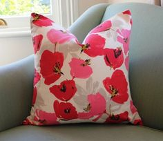 Romo Camille Cushion Pillow Covers 20 inch by Aurelia6311 on Etsy