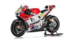 Ducati MotoGP15  - A. Iannone