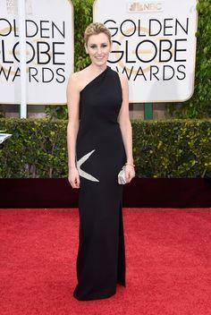 Golden Globes 2015: Laura Carmichael - Downton Abbey :-)