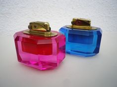 Vintage lighters on etsy