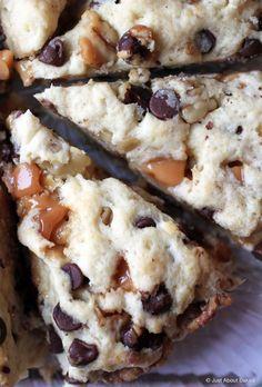 Turtle Scones More (turtle recipe baking) Breakfast Scones, Breakfast Recipes, Dessert Recipes, Ma Baker, Baking Recipes, Scone Recipes, Cookie Recipes, C'est Bon, Sweet Bread