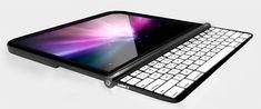 Apple iPad 4 Concept by Luis Pedro Fonseca
