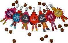 #sinterklaas buttons - Zo leuk!