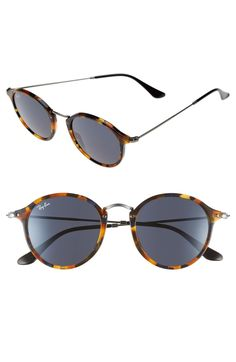 e1ea6573ac Free shipping and returns on Ray-Ban 49mm Retro Sunglasses at Nordstrom.com.