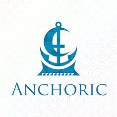 Anchoric logo