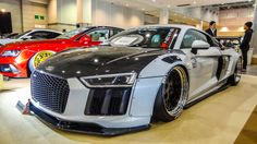 Audi R8, Japanese, Vehicles, Japanese Language, Car, Vehicle, Tools