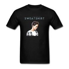 Amazon.com: ONU529A Sweatshirt Jacob Sartorius Men's T-Shirts ...