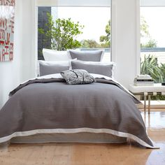 Linen, Bedding and Quilts - Louis by Home Republic at Adairs