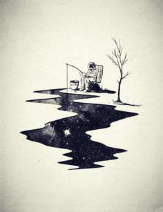 Pescando estrellas