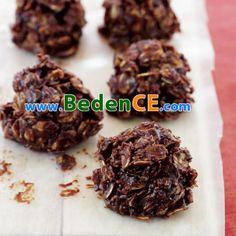 Bitter Çikolatalı yulaf Diyet Yemeği tarifi