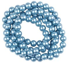 ♥ Jewelry Beads & Charms ♥ Buy jewelry beads & charms from Asia's favorite suppliers since Largest selection of jewelry beads & charms and jewelry making supplies at wholesale prices. Diy Necklace, Jewelry Necklaces, Fashion Beads, Buying Wholesale, Round Glass, Charms, Jewelry Making, Pearl, Html