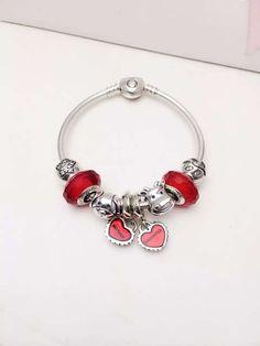 199 pandora charm bracelet black hot sale sku cb02083 pandora bracelet ideas pandora pinterest pandora charm bracelets bracelets and - Pandora Bracelet Design Ideas