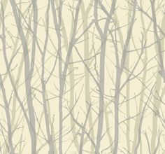 We've got thousands of wallpaper patterns to choose from. Whether you're looking for a bright feature wall, or a classic stripe, we have a wallpaper design for you Silver Pearl Wallpaper, Metallic Wallpaper, Of Wallpaper, Designer Wallpaper, Pattern Wallpaper, Wallpaper Ideas, Tree Silhouette Wallpaper, Birch Tree Wallpaper, Bathroom Feature Wall