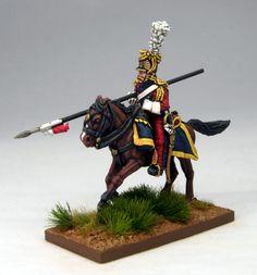 Sascha Herm - Miniature Figure Painter