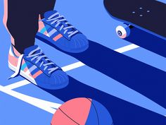 Basket : Basket isometric adidas basketball skateboard sports vector design illustration View on Dribbble Flat Illustration, Graphic Design Illustration, Digital Illustration, Vector Design, Vector Art, Vector Illustrations, Vector Graphics, Basket Drawing, Design Reference